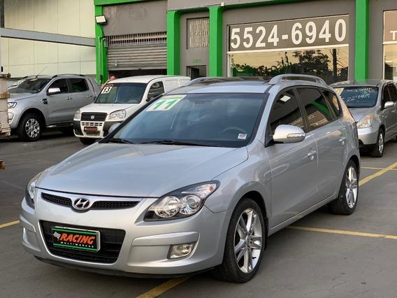 Hyundai I30 Cw Gls 2.0 Automática 2011