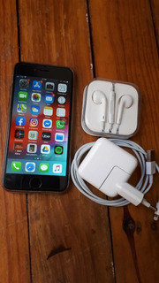iPhone 7 Black - 32 Gb