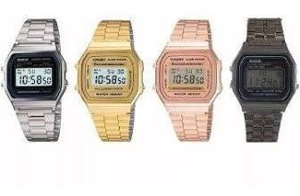 Kits De 5 Relógios