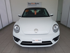 Volkswagen Beetle 2.5 Sportline Tiptronic At 1761