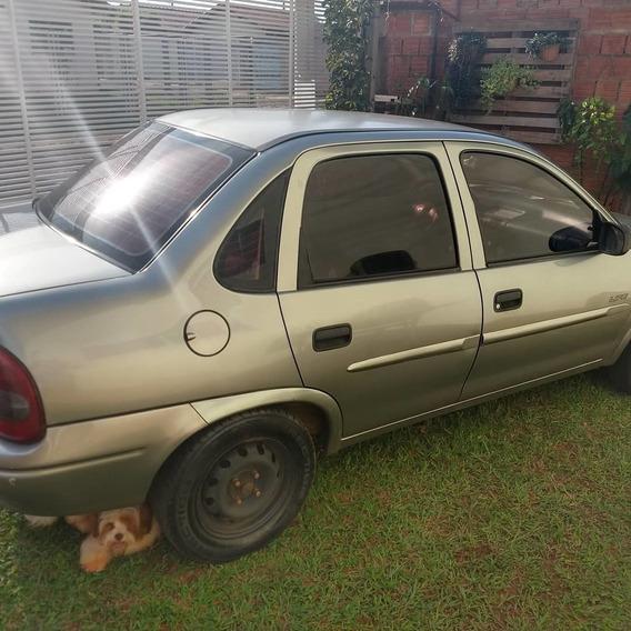 Chevrolet Classic Life 1.0
