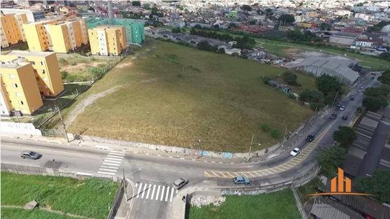 Área Comercial À Venda, Jardim Adutora, São Paulo - Ar0008. - Ar0008