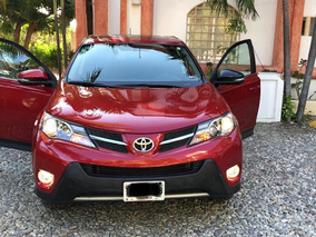 Toyota Rav4 2.5 Xle L4 Awd At