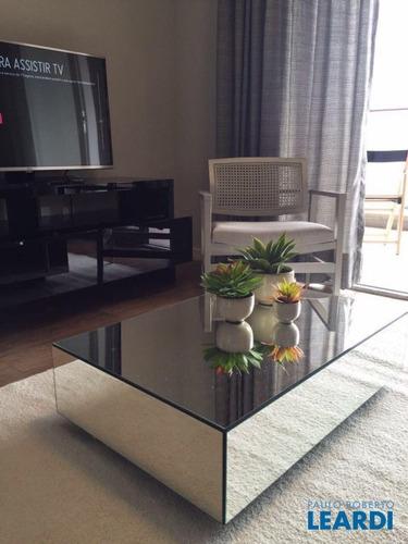 Imagem 1 de 5 de Apartamento - Vila Nova Conceição  - Sp - 591389