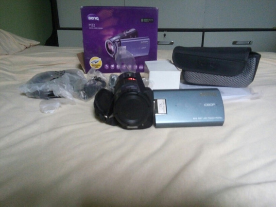 Camera Benq M32
