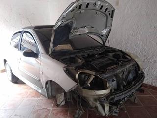 Repuesto Peugeot 207 1.6