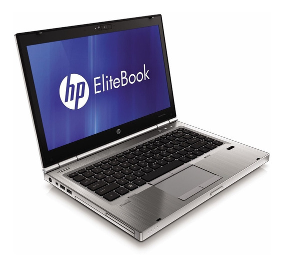 Notebook Hp 8460p