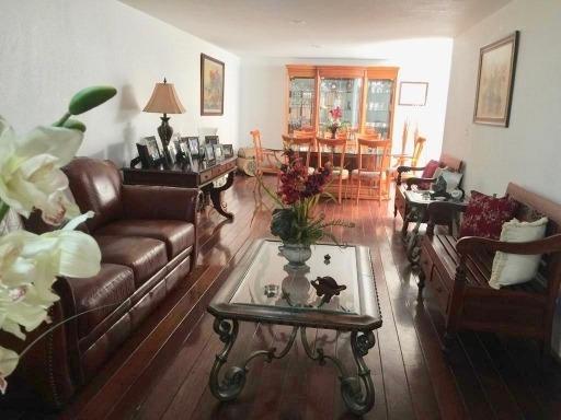 Casa Renta En El Corazón De Coyoacán