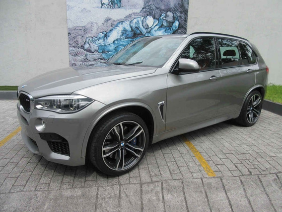 Bmw X5 2016 4.4 Xdrive50ia M Sport At