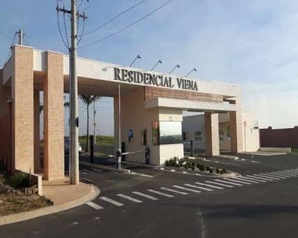 Terreno À Venda, 459 M² Por R$ 459.000,00 - Condomínio Viena - Indaiatuba/sp - Te0683