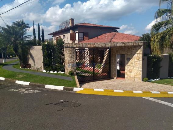 Casa À Venda Em Parque Terranova - Ca275234