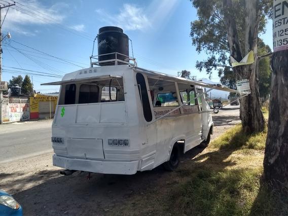 Chevrolet Microbus