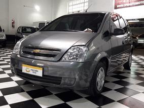 Chevrolet Meriva 1.8 Gl Gnc 2012 Gris Lm
