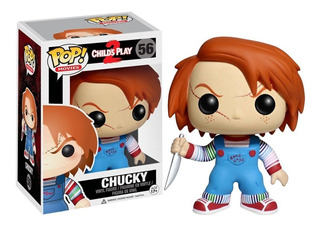 Funko Pop! Movies Chucky 56