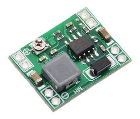 30 Unidades Conversor Step Down Lm2596 3a Ultra Small Smd
