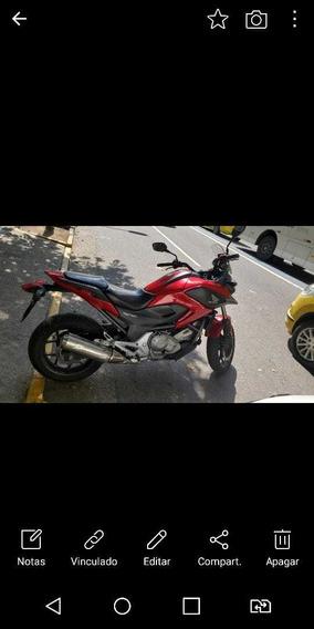 Honda Nc 700 Honda