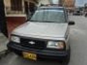 Chevrolet Vitara 2005