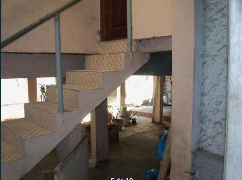 Casa Em Fonseca, Niterói/rj De 180m² 2 Quartos À Venda Por R$ 270.000,00 - Ca299762