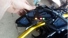 Painel Honda Cb1000 Com Abs Original