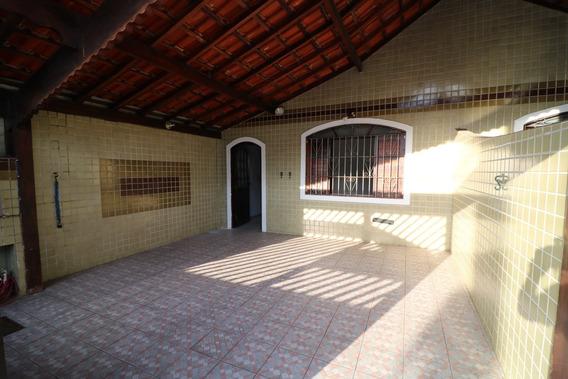 Fj251 Casa Geminada 2 Dorm Entr$130mil Maracanã Praia Grande