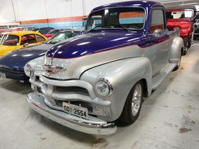 Gm Chevrolet - 1954 - V 8 - Impecável