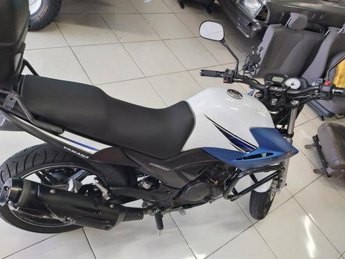Yamaha Fy 250fx