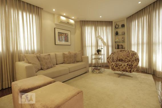 Apartamento Para Aluguel - Santa Cecília, 3 Quartos, 130 - 893003229