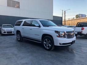 Chevrolet Suburban 5.3 Ltz 4x4 2016