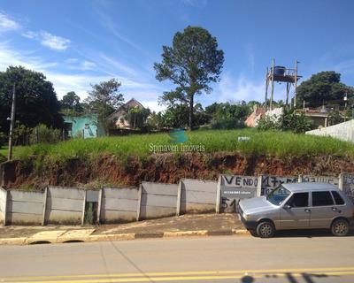 Terreno Em Atibaia - Te00503