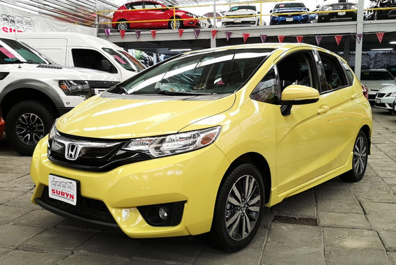 Honda Fit Hit 2015