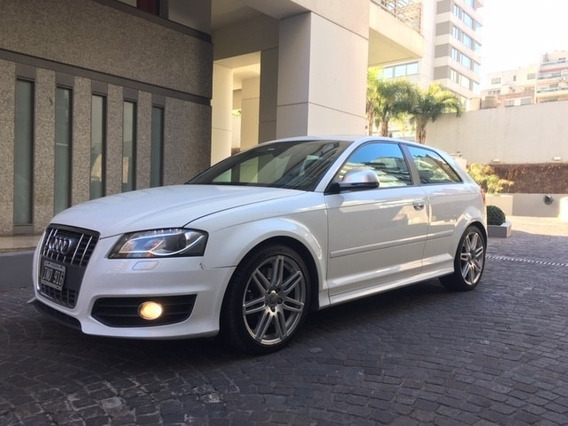 Audi S3 2.0 Tfsi Quattro (360cv)