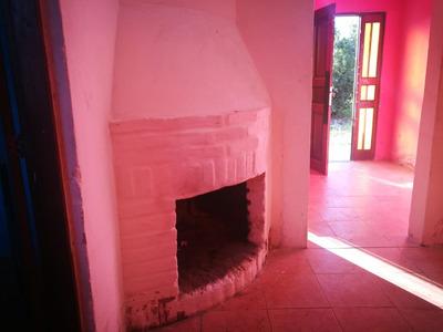 Venta De Casa 3 Dormitorios Con Parrillero En Las Piedras