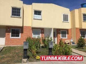 Townhouses En Venta Parque Valencia Carabobo 19-867rahv