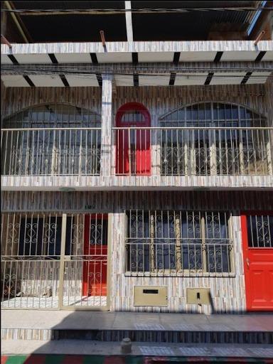 Casas En Arriendo Los Comuneros Ii Etapa 350-1529