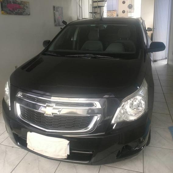 Chevrolet Cobalt 2015 1.8 Lt Aut. 4p