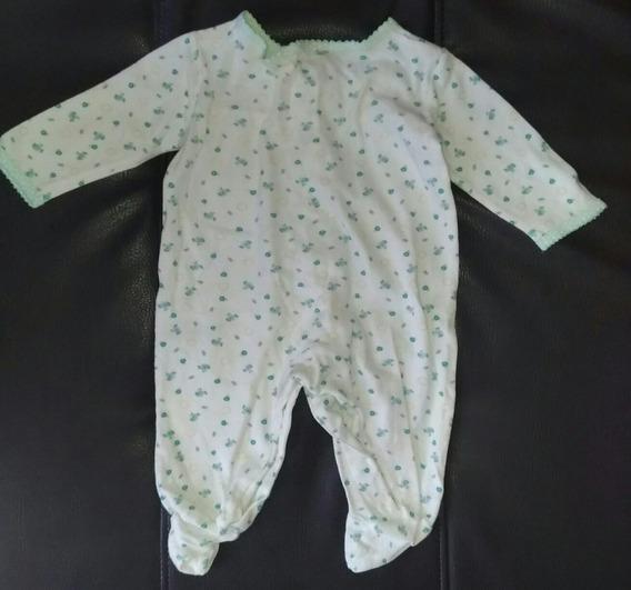 Pijama De Niña/bebe, Carters Y Epk. Como Nueva Talla Nb-rn