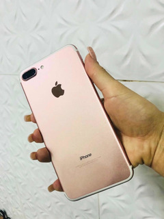 iPhone 7 Plus Rose 32 Gb