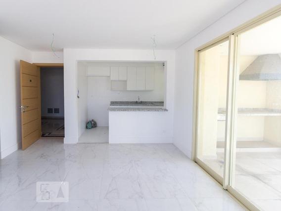 Apartamento Para Aluguel - Santana, 2 Quartos, 76 - 893116663