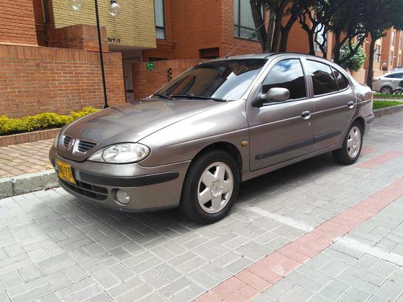 Renault Megane 1600 Automatico Full Equipo 2005