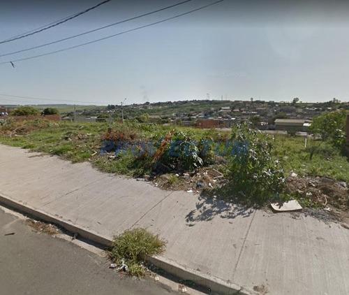 Imagem 1 de 3 de Terreno À Venda Em Cidade Satélite Íris - Te269325