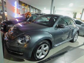 Volkswagen Beetle 2.5 Sport At 2016