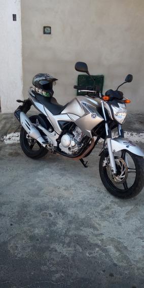 Yamaha Fazer 250 2012/2013