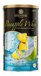 Pineapple Whey (510g) - Essential Nutrition