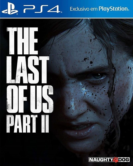 The Last Of Us Part 2 Ps4 Mídia Digital Pt-br + Brinde Doom