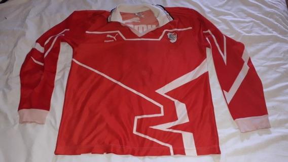 Camiseta Rara Ca River Plate Puma L #2