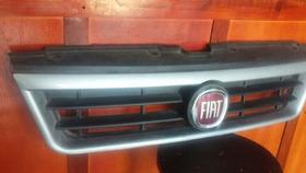 Grade Dianteira Ducato 2003 A 2018 Original Fiat