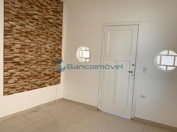 Casa Para Alugar Jardim Dos Calegaris Em Paulínia - Ca02133 - 34340974