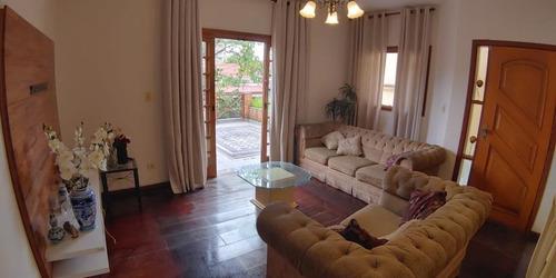 Sobrado Com 3 Dormitórios Sendo 3 Suítes E 3 Vagas À Venda, 180 M² Por R$ 950.000 - Jardim São Paulo(zona Norte) - São Paulo/sp - So2020