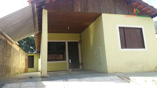 Imagem 1 de 16 de Casa Com 3 Dormitórios À Venda, 200 M² Por R$ 160.000,00 - Araçoiabinha - Araçoiaba Da Serra/sp - Ca0252