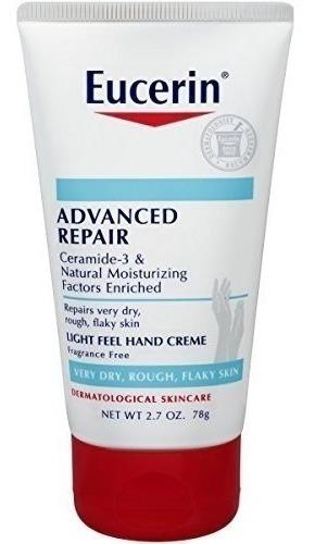 Crema Eucerin Advanced Repair (manos)
